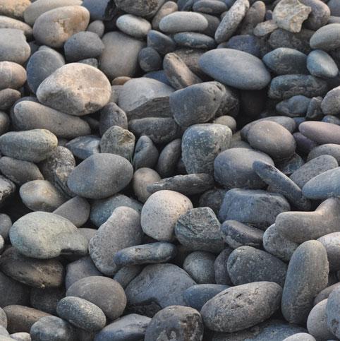 Gorge river rock yard n garden land for Landscape rock yard calculator